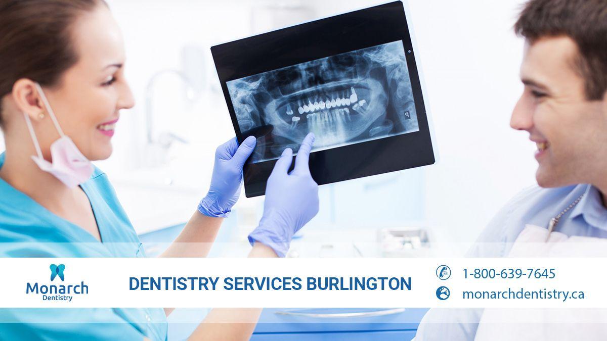 Dentist in Burlington Plains West Best dentist
