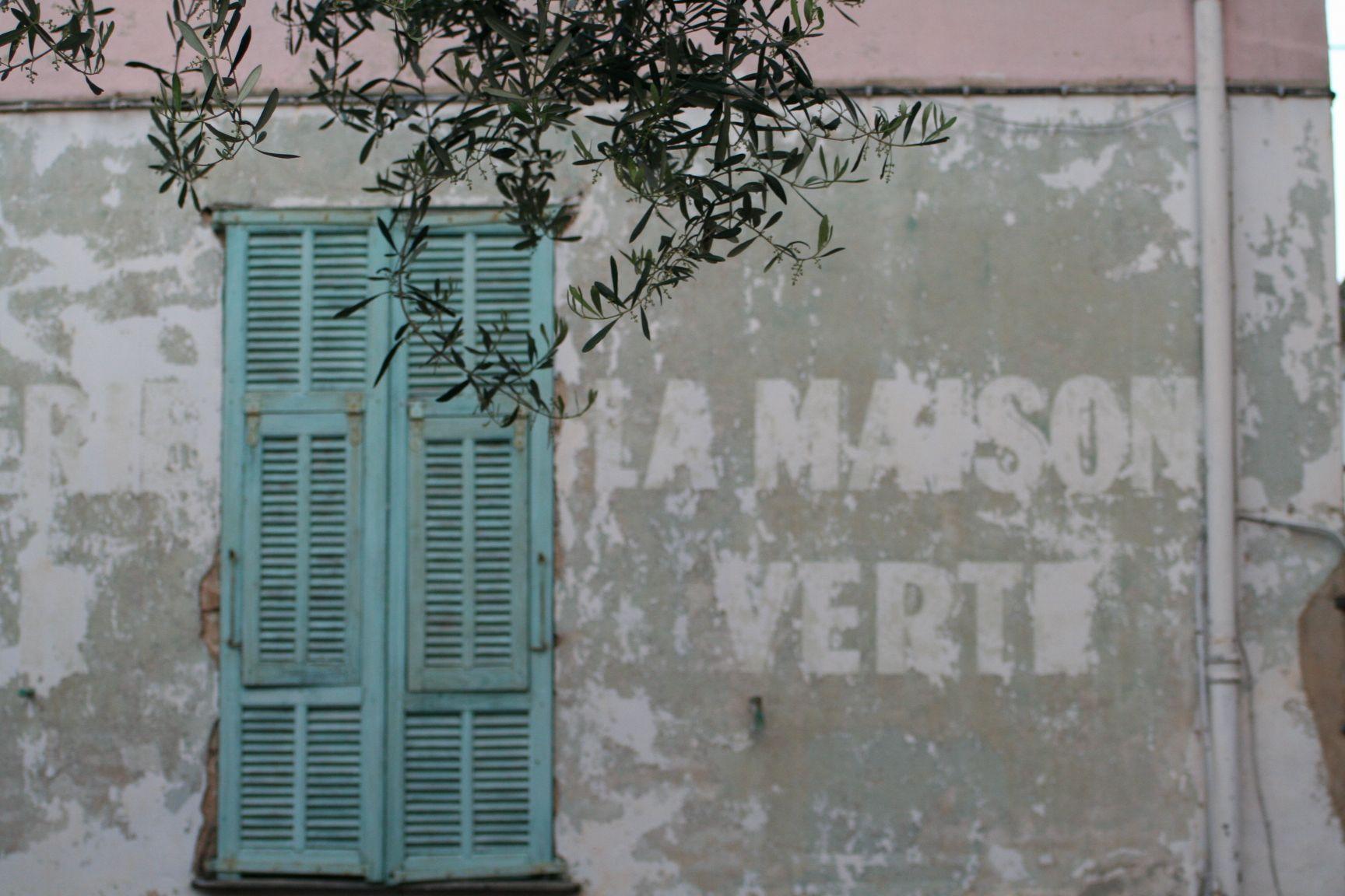 La Maison Verte - Villefranche-sur-Mer