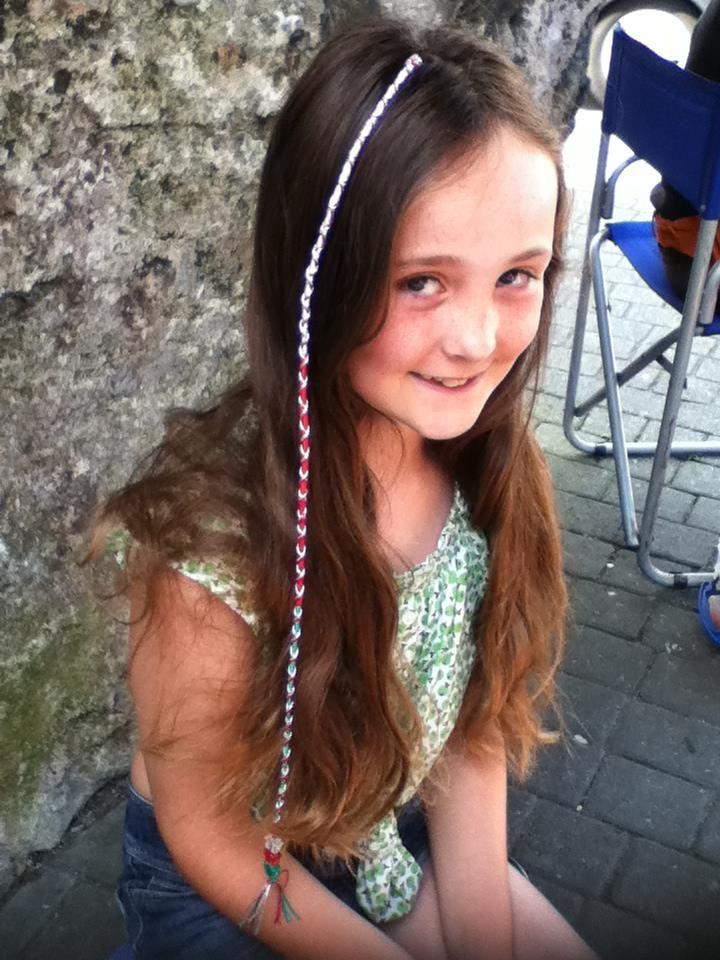 hair wraps, hair braids, hippie hair wraps. hair beads ...