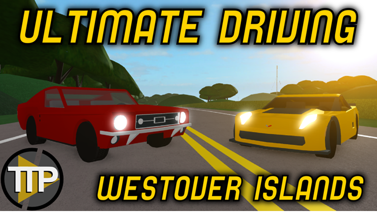 5 New Cars Ultimate Driving Westover Islands Roblox Driving New Cars Westover