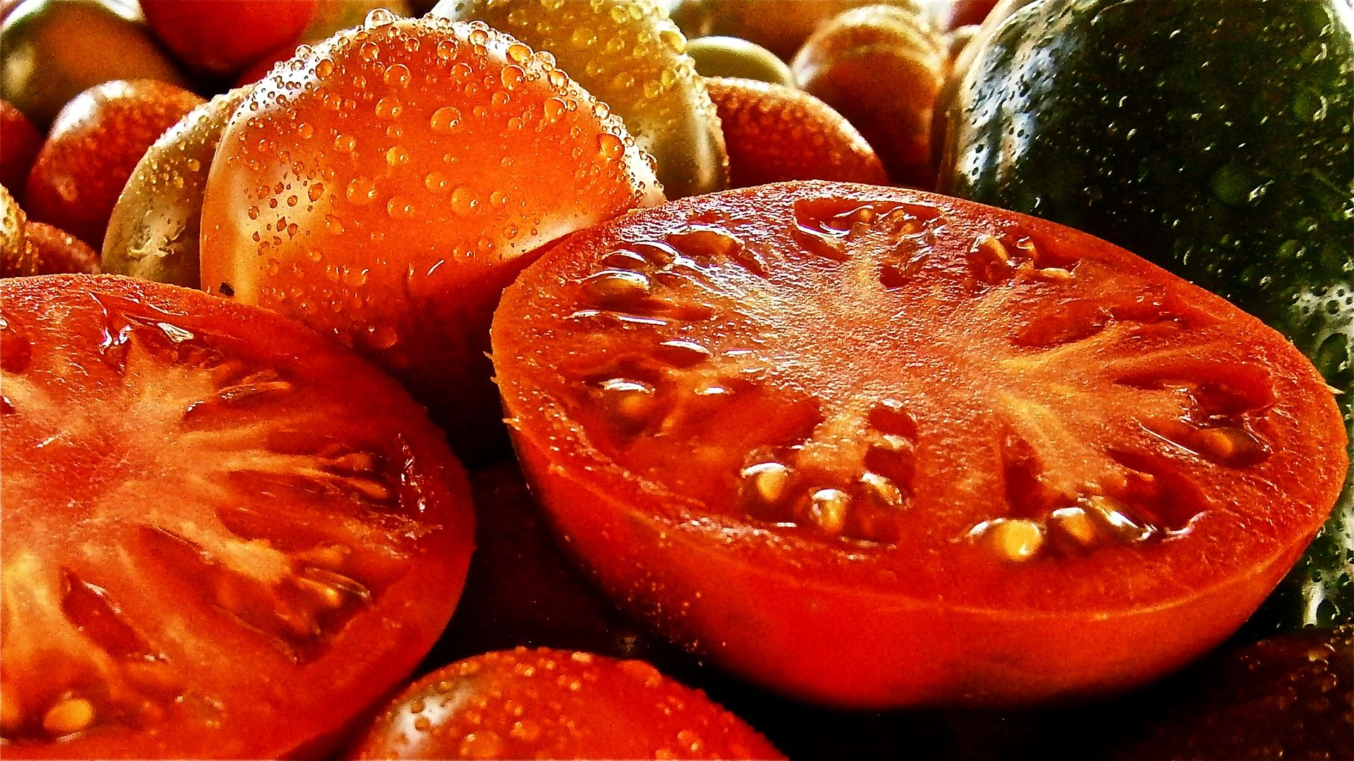 Know Your Tomatoes To Find Just The Right Tomato For You Answer