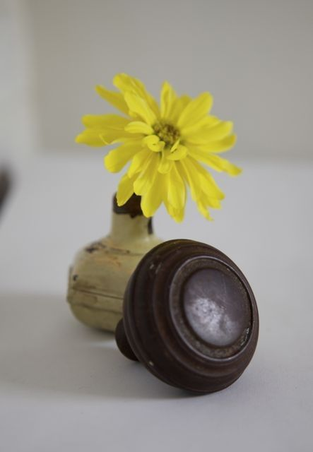 Great use for old door knobs | Knobs | Pinterest | Door knobs, Doors ...