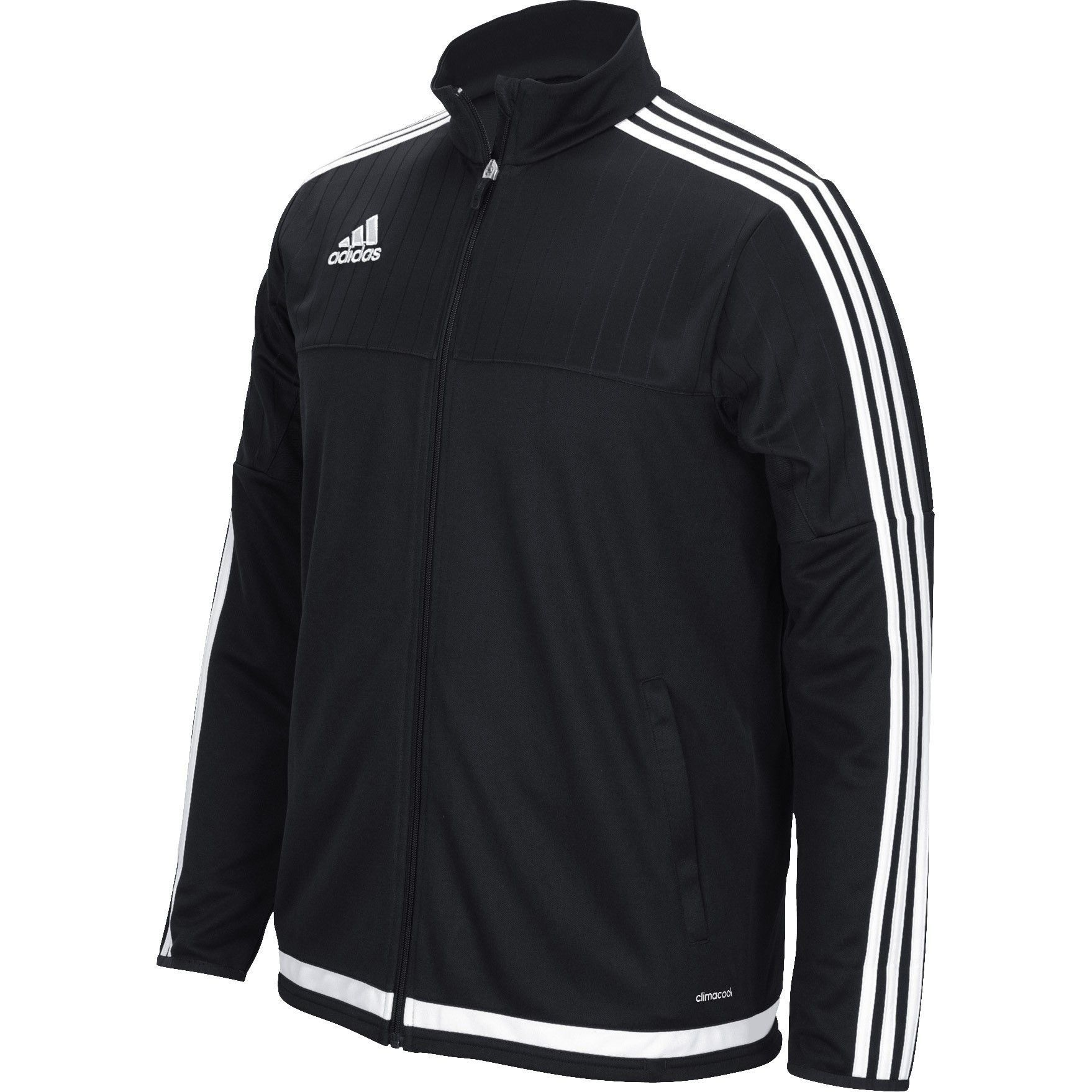 015245235 This men s soccer jacket keeps you covered when you re warming up and  running…