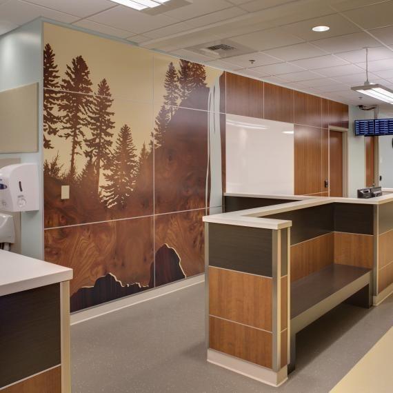 #Kaiser Permanente Westside Medical Center. Photo: Stephen Cridland.