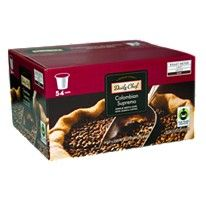 Daily Chef Colombian Supremo Coffee Single Serve Cups. http://affordablegrocery.com