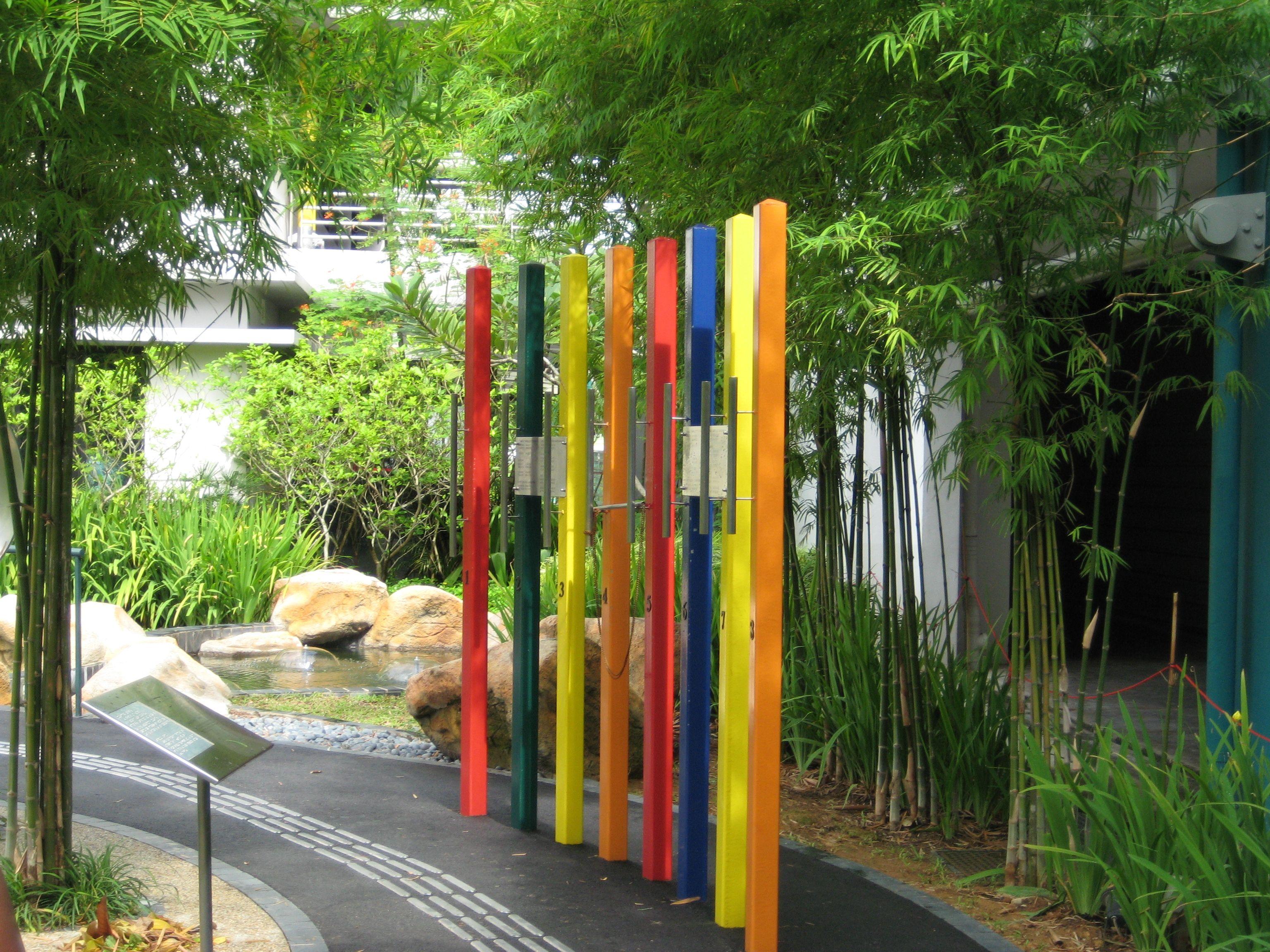 Marvelous Xylophone _ Hear And Play   Sensory Garden