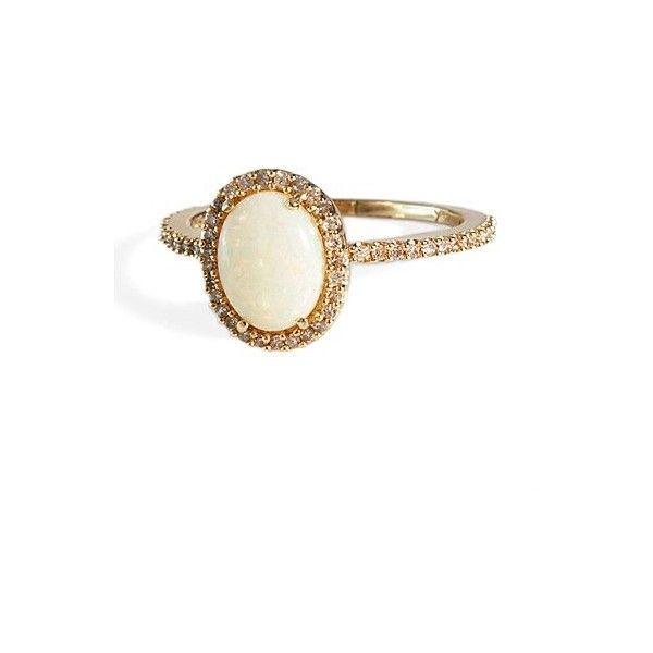 Jewelry via Polyvore