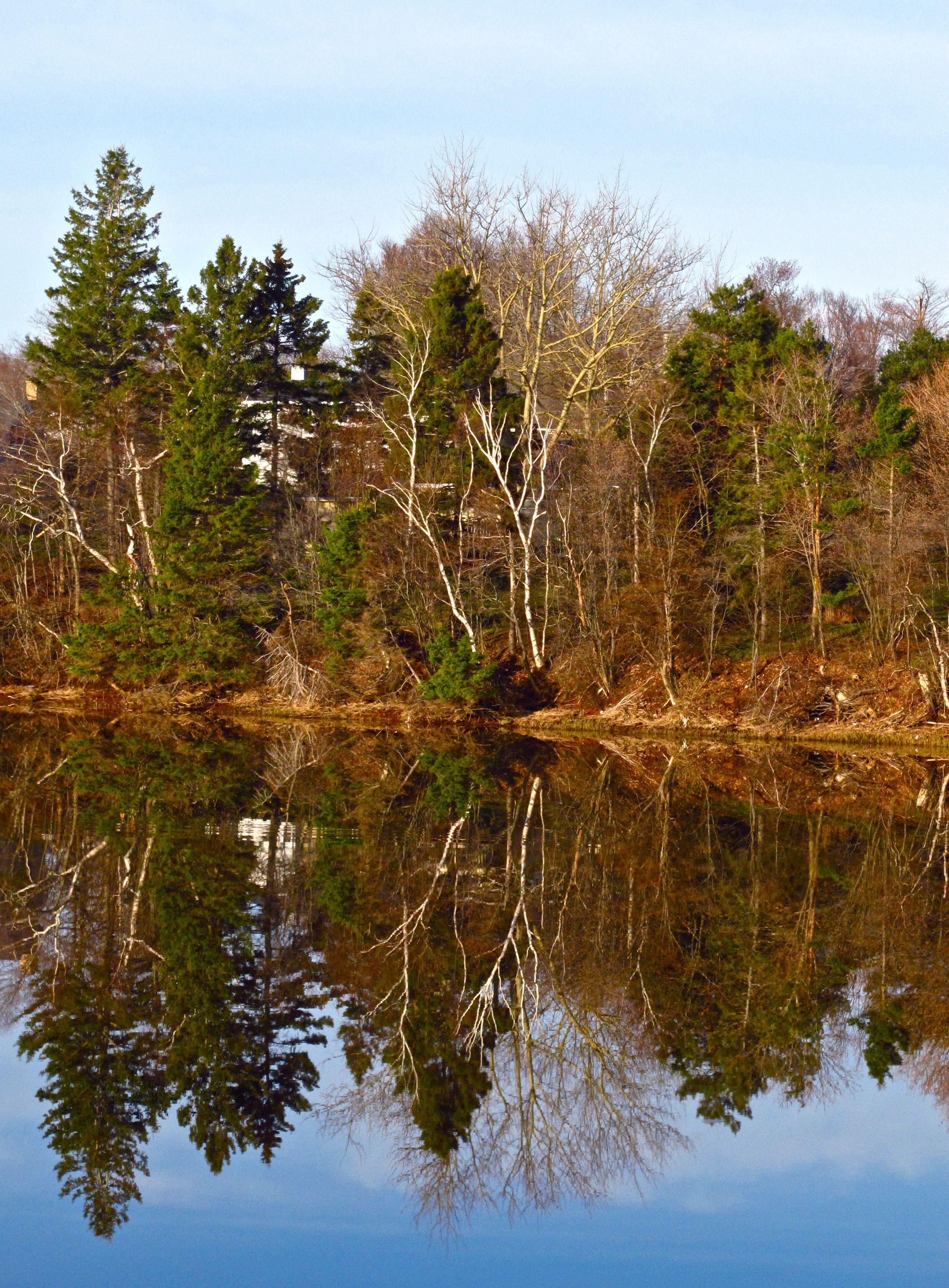 North River, PEI