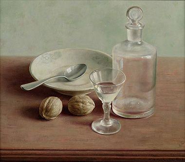 Henk Helmantel @@@@@.........http://es.pinterest.com/cri55/art-2-super-realistic-still-life-hyperrrealistic-p/    €€€€€€€€€€