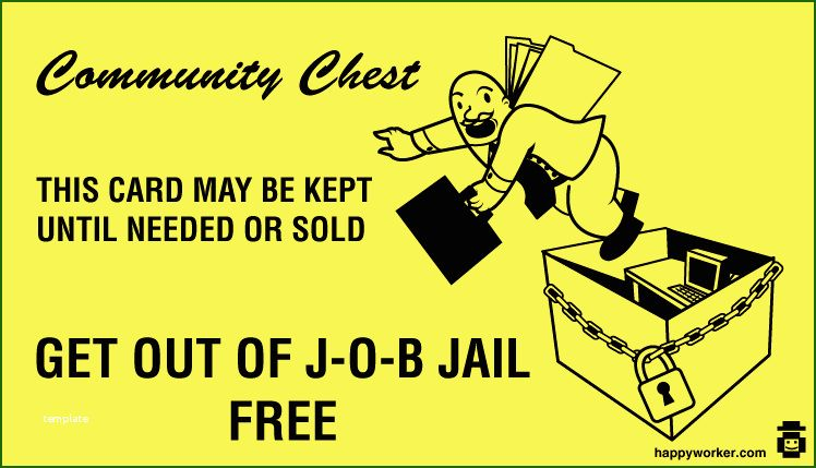 12 Prodigious Get Out Of Jail Free Card Template To Try Out In 2020 Card Templates Free Jail Monopoly Cards