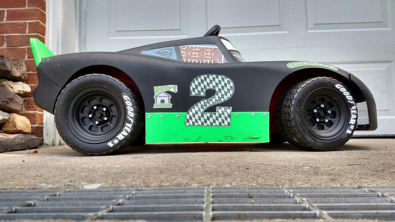 Pin By Clyde On Power Wheels Race Car Power Wheels Sports Car Car