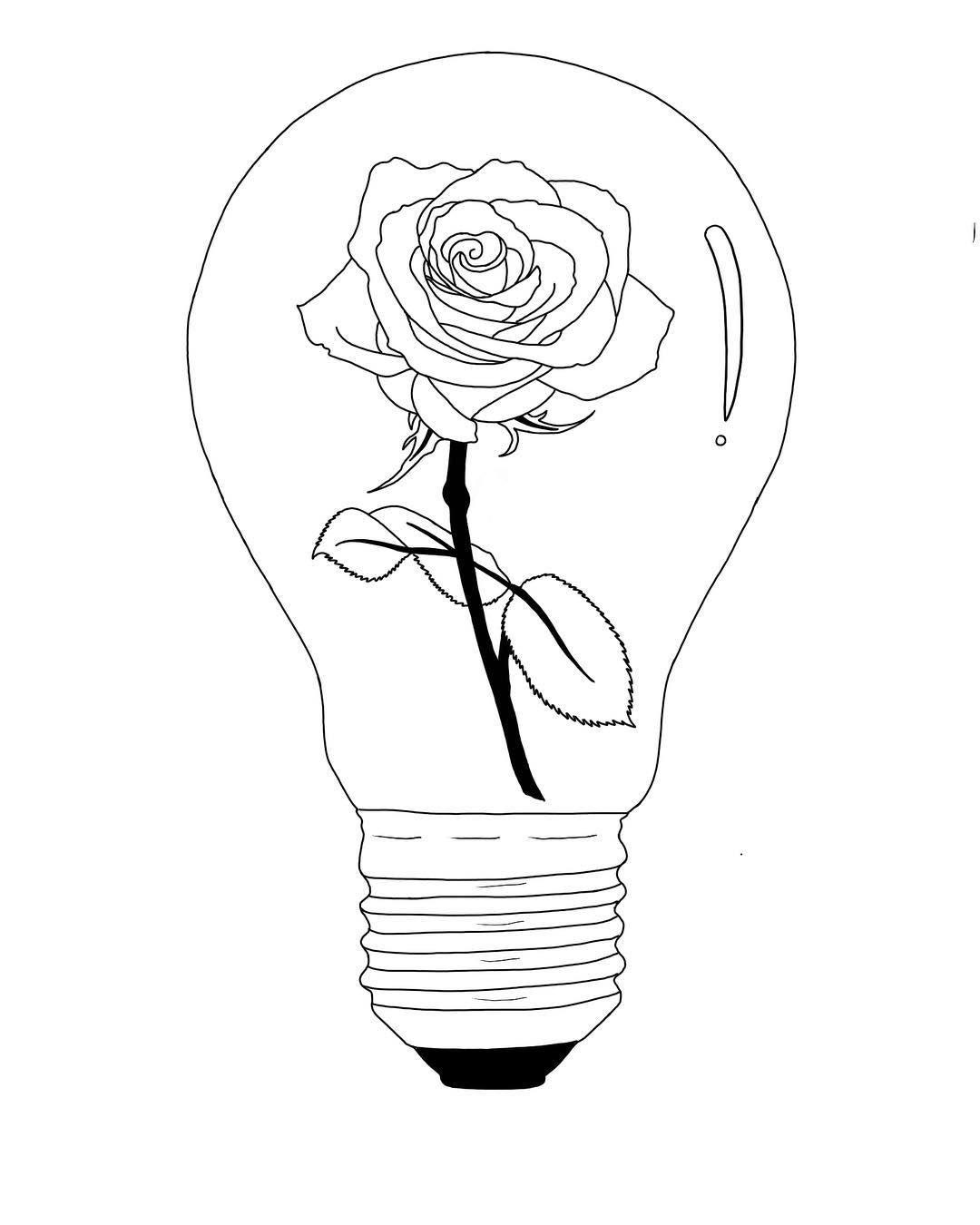 Ipadpro Drawing Ipadprocreate Applepencil