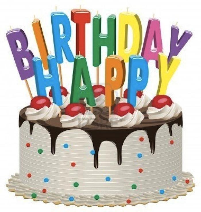 Cumpleanos De Mi Querida Kawa Birthday Cake Greetings Happy Birthday Cakes Birthday Cake Pictures
