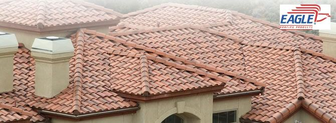Eagle Roofing Products Titanroofingllc Nv Lasvegas Products Concrete Tiles House Tiles Roofing