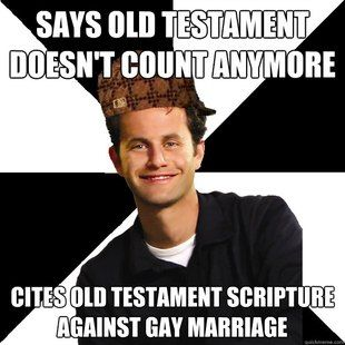 143d7d1660651d2e0d4ab02316a07d92 does this meme represent the typical christian? meme, religion
