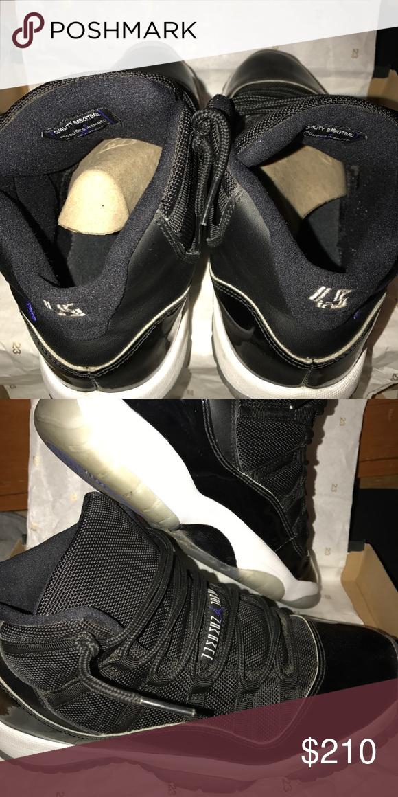 Air Jordan 11 Space Jam(2016) | Air