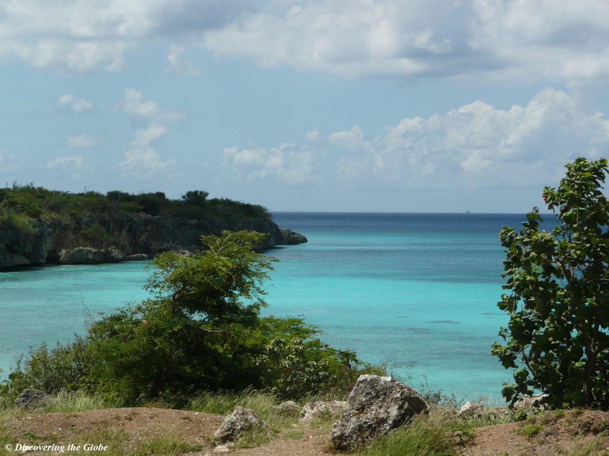 Porto Marie Bay - Curacao