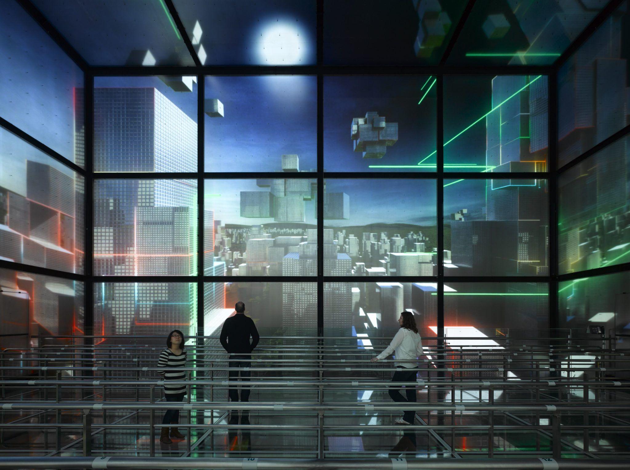 City-Kinos - Atelier