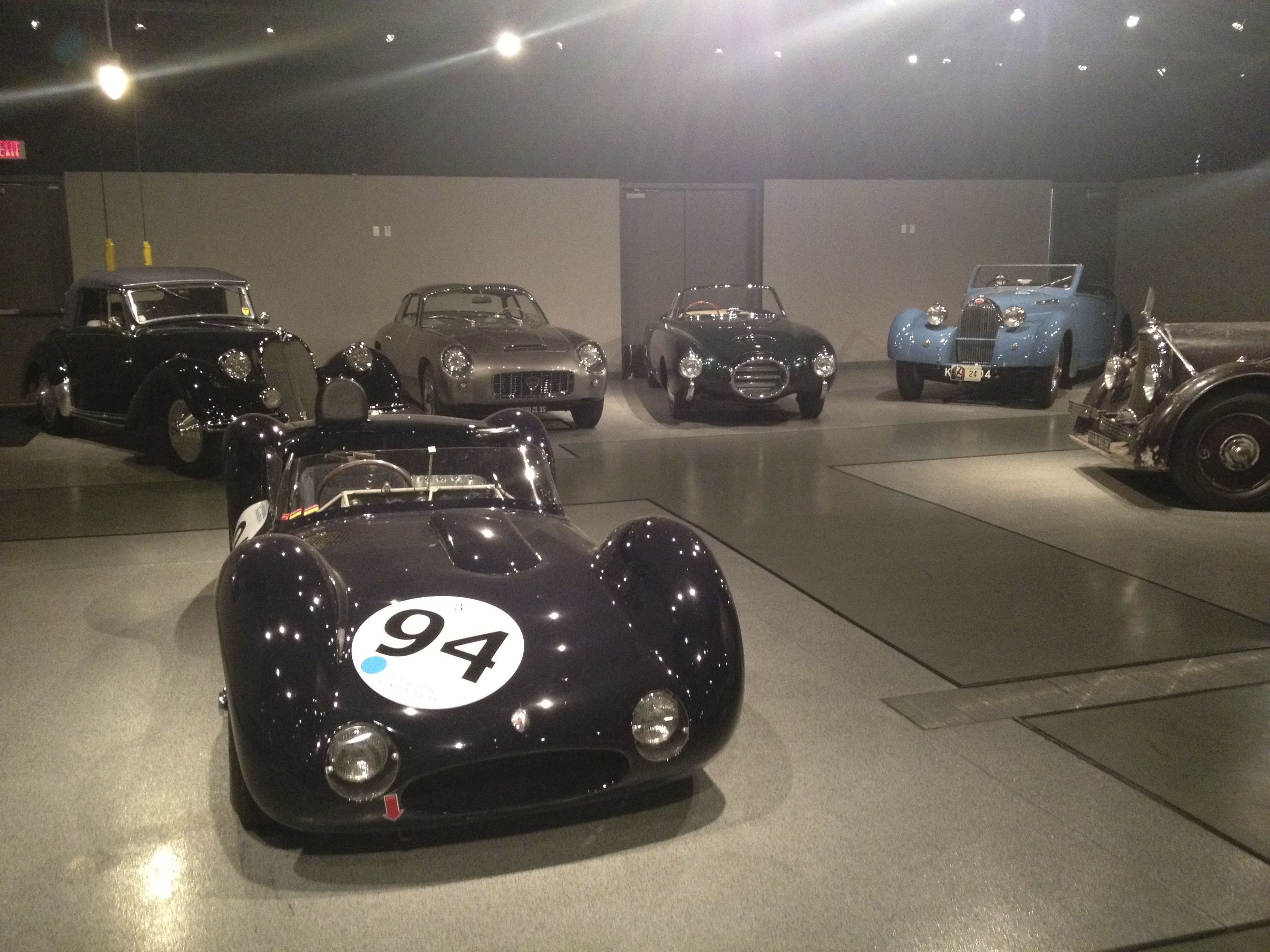 Bill Pope S Vintage Race Car Collection In Az Cars Antique Cars