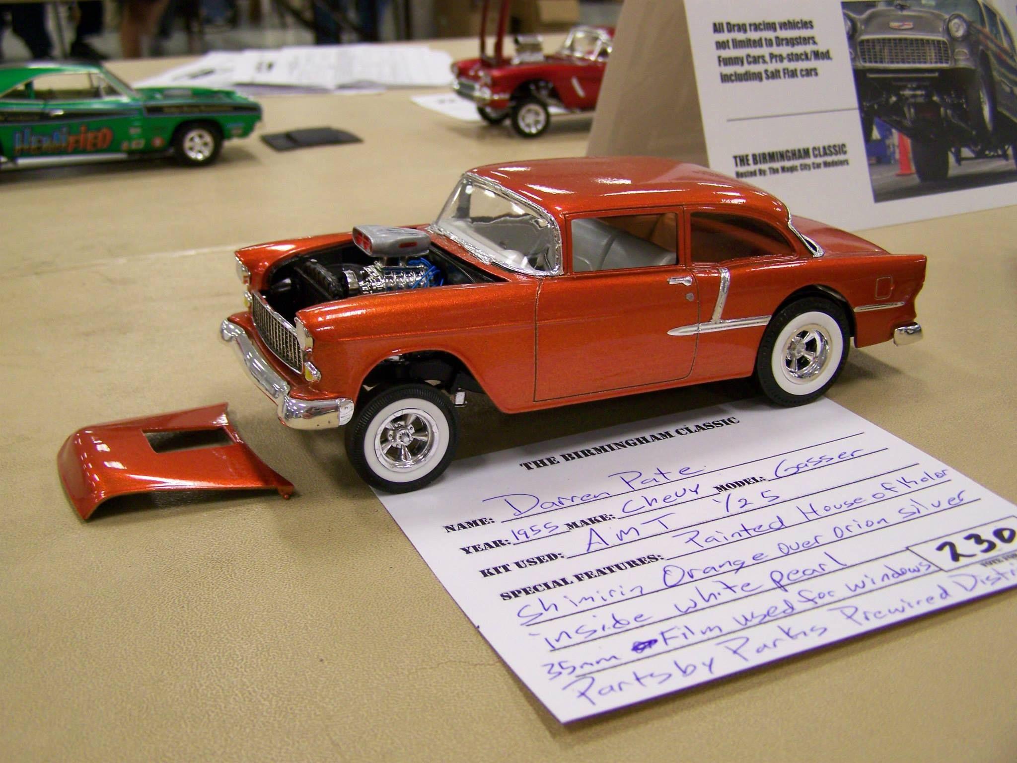 Pin By Ronald Drain On Plastic Model Building Car Model Plastic