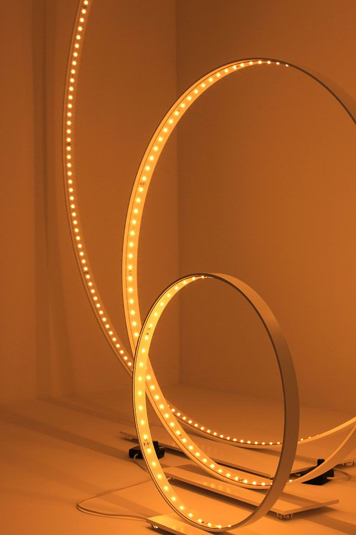 Tendances déco  Maison  Objet 2013 #3 Vincennes, Luminaires et