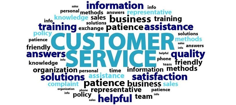 Providing fast, friendly, and efficient customer service is a - excellent customer service