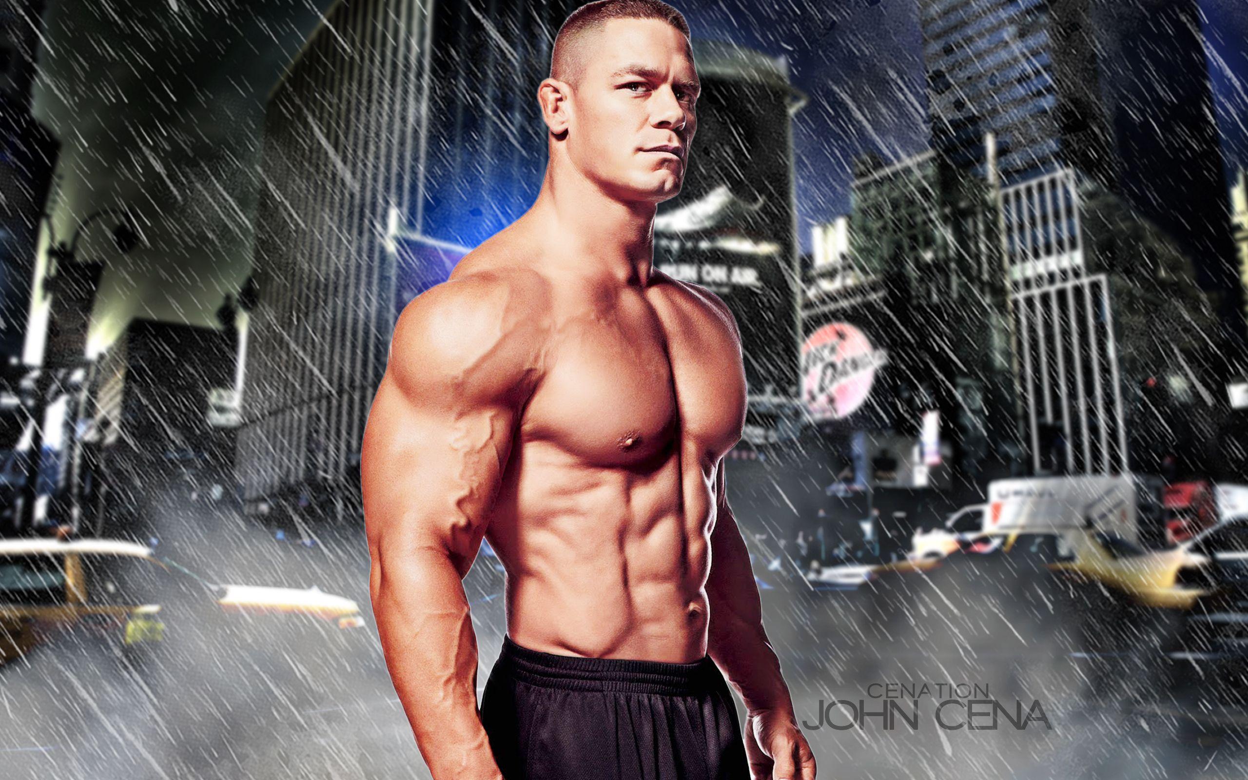 WWE John Cena | WWE Wallpapers Work | Wwe wallpapers, John ...