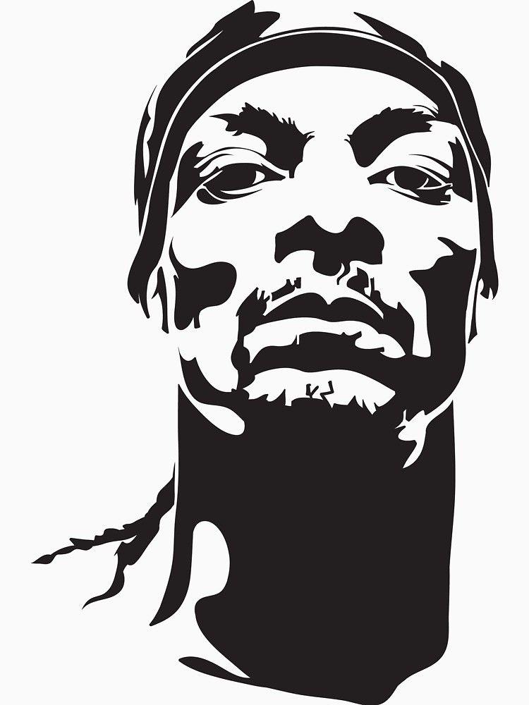 Snoop Doggy Dogg Lion Essential T Shirt By Chakabartels Snoop Doggy Dogg Dog Stencil Superhero Wall Art