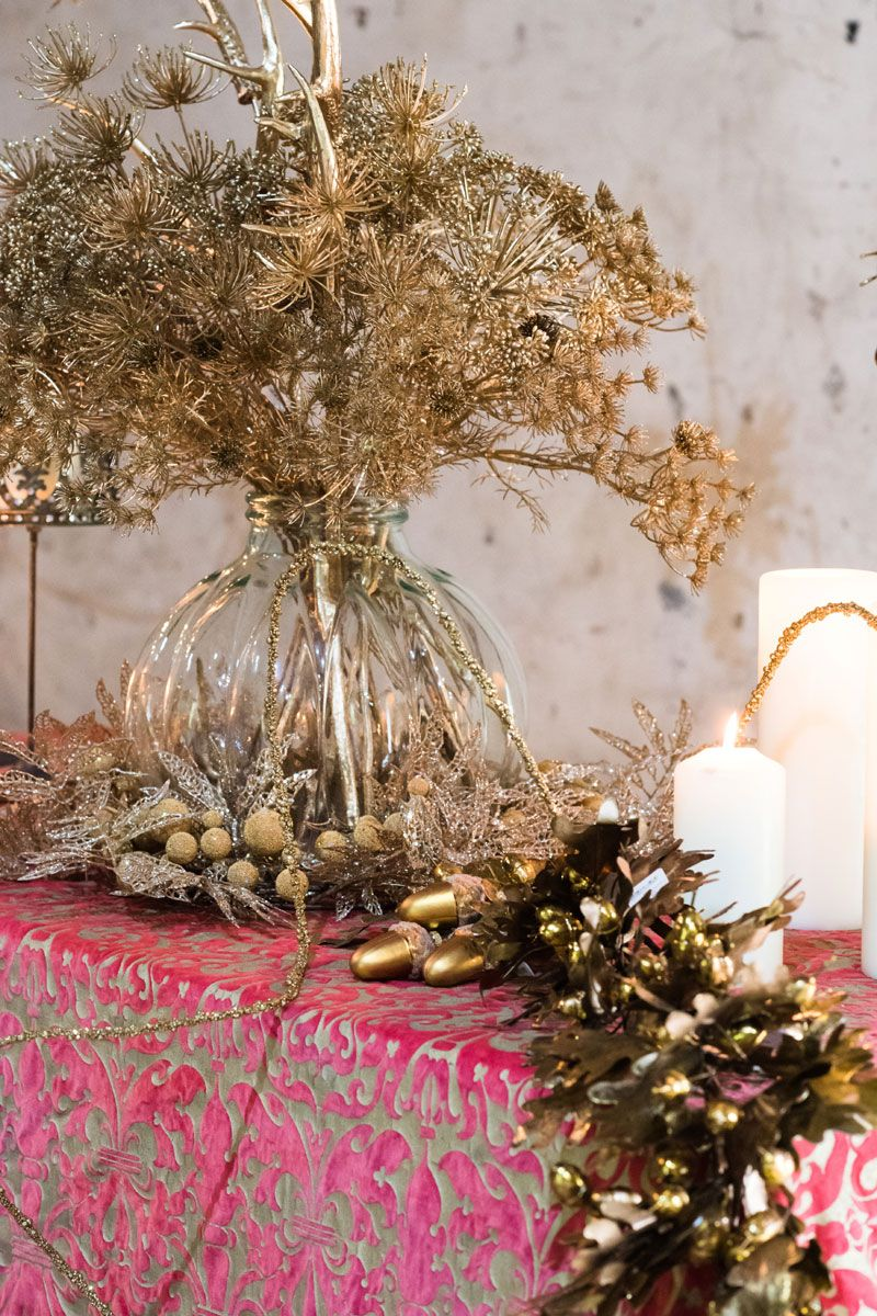 Christmas Table Decoration Ideas Christmas Table Decoration