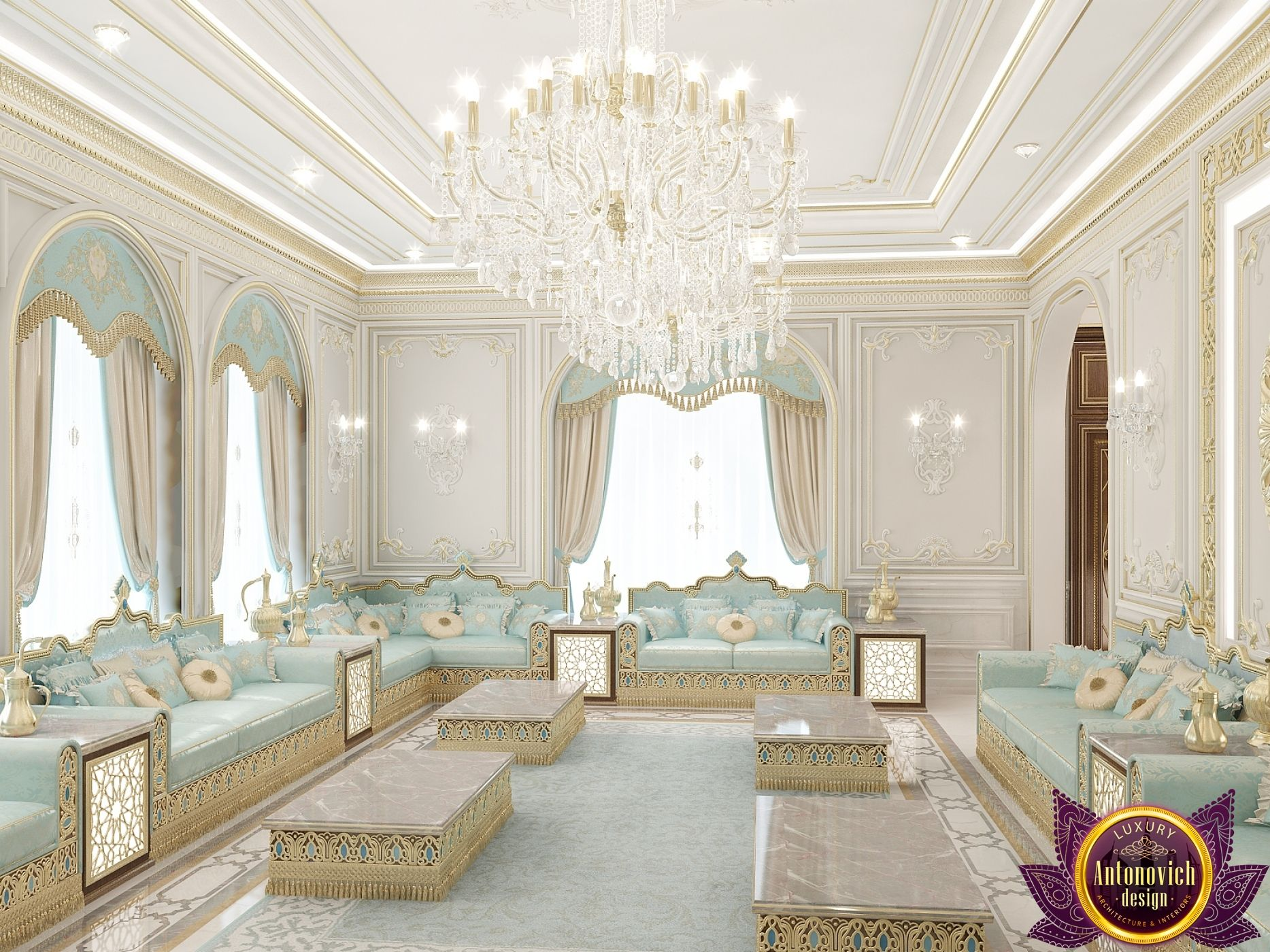 in decoration dubai majlis pin luxury interior photo lady design