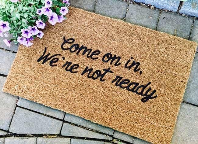 The Best 10 Doormats Under 55 Welcome Mats Funny Doormats