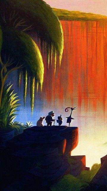 Up Animation Disney Pixar Android Wallpaper 360x640