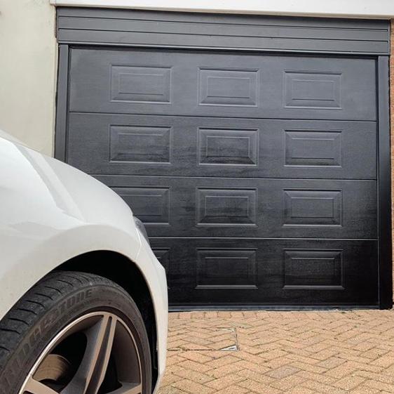 Installed By Premier Garage Doors