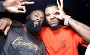 8 Nba Players With Gang Affiliations 2013 3 James Harden
