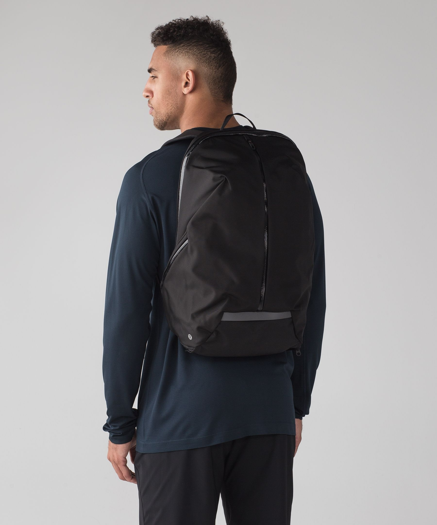 4f0d5fe37d Men's Backpack - (Black) - Para Backpack - lululemon | Products ...