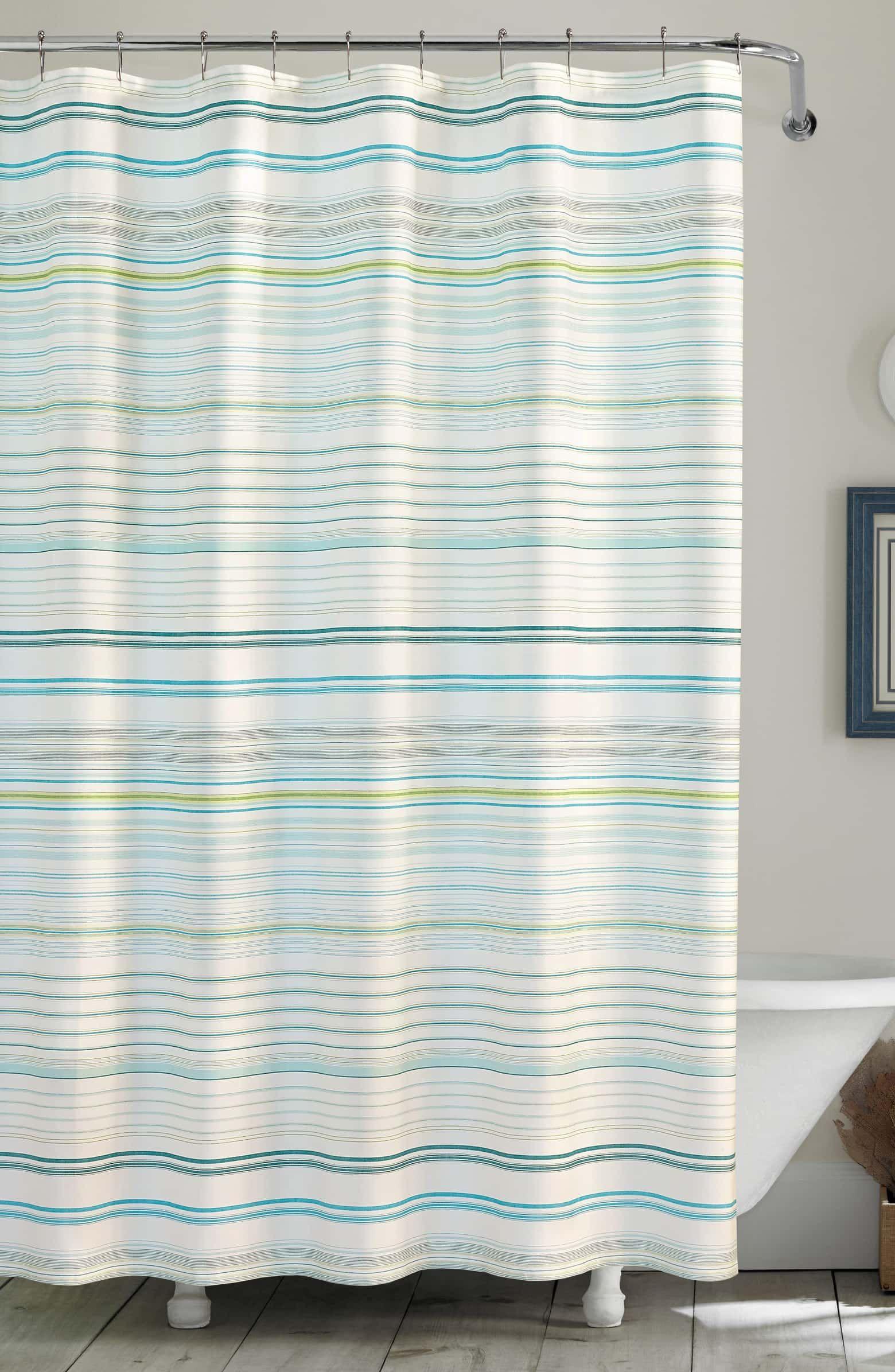 Tommy Bahama La Scala Breezer Shower Curtain Nordstrom