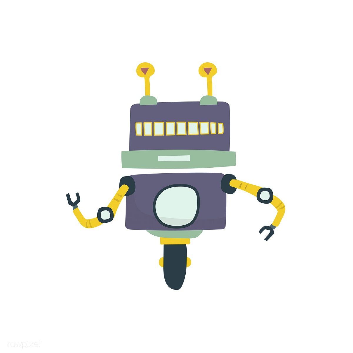 bitcoin robot comercial