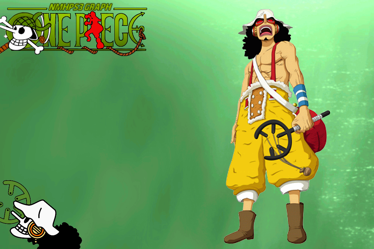The Largest Online Art Gallery And Community One Piece Ikan