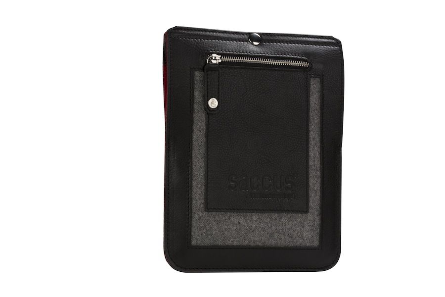 Ipad Cover Saccus