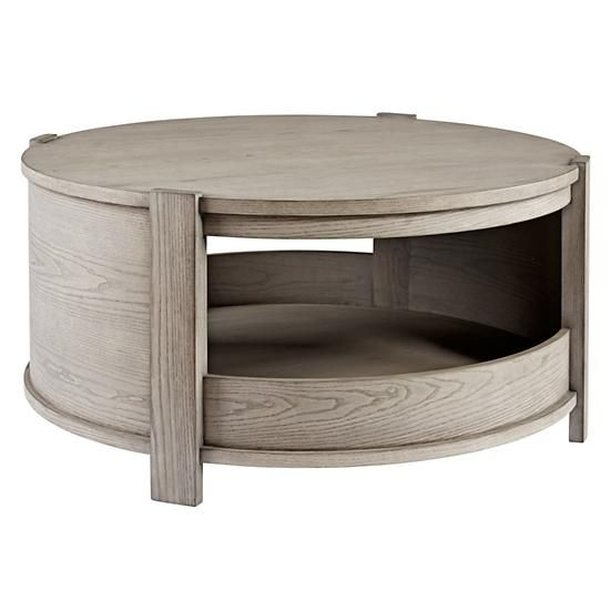 Rotunda Grey Stain Kids Table Play table Gray and Perfect place