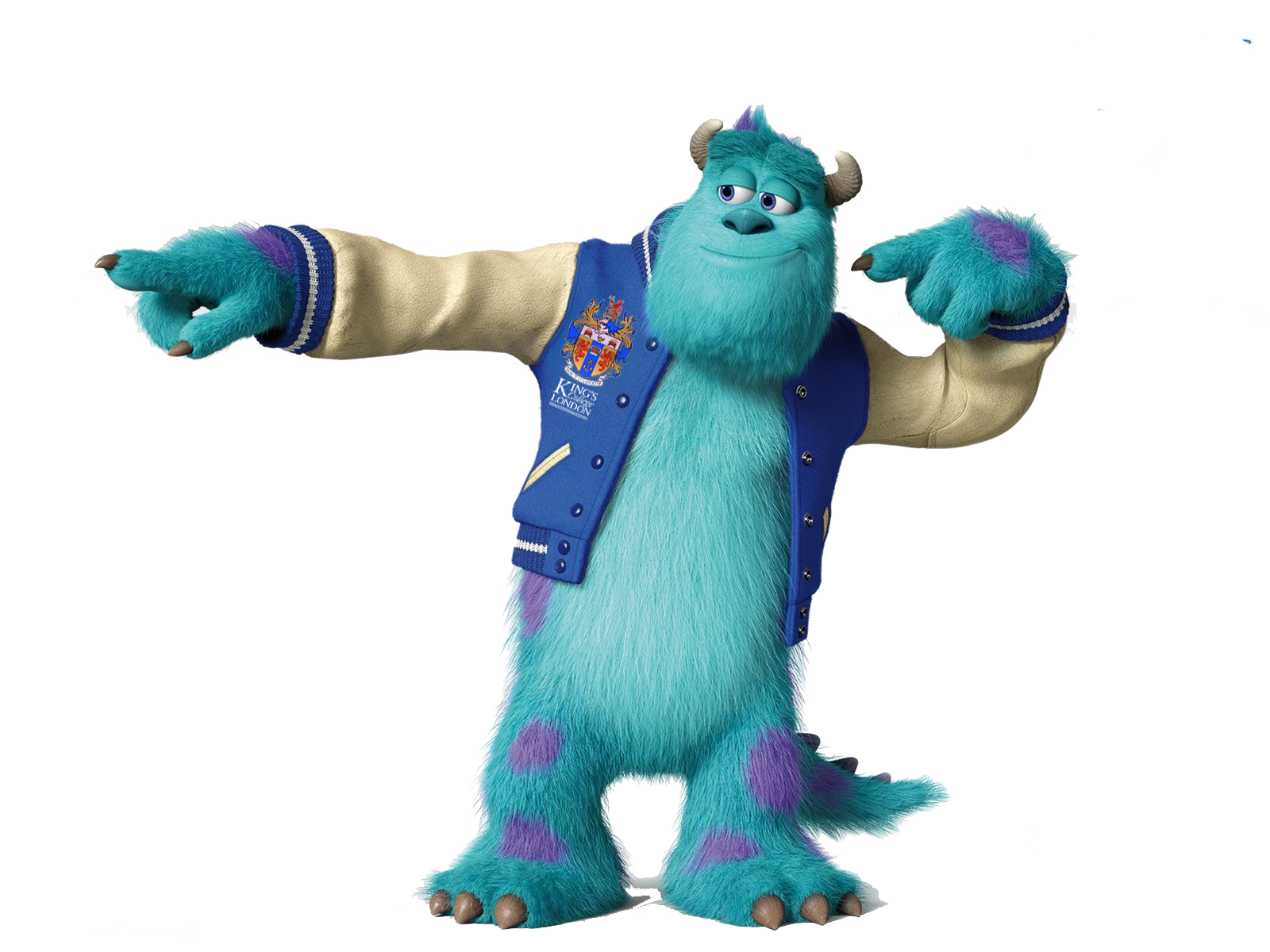 Characters Png Google Search Monster University Sully Monsters Inc Sulley Monsters Inc