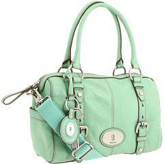 Awesome summer purse! Fossil - Maddox Satchel Handbag