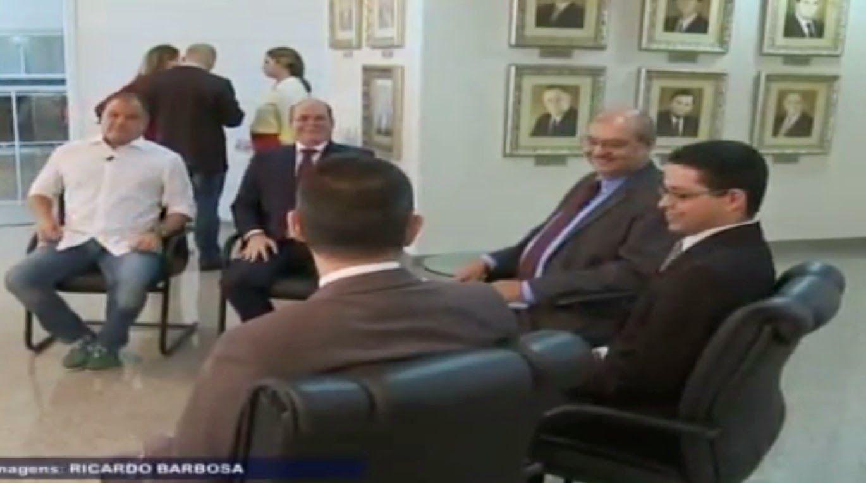 EDGAR RIBEIRO: COM NOVA GRADE DE PROGRAMAÇÃO, TV ASSEMBLÉIA ESTÁ ...