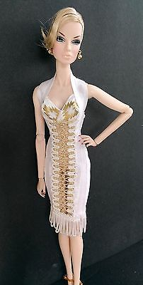 Dollsydoll Doll not included dress one size fits 12 inch fashion dolls