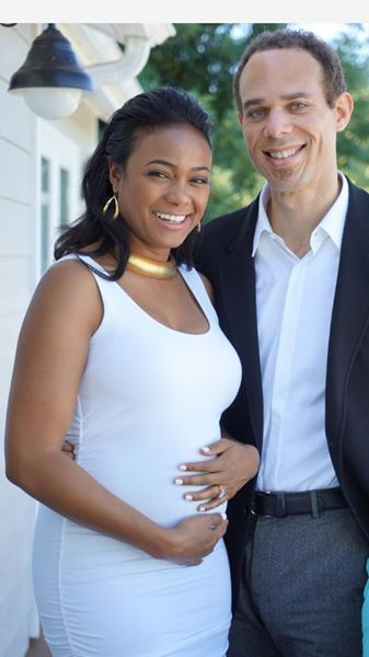 Tatyana Ali Is Engaged And PREGNANT!