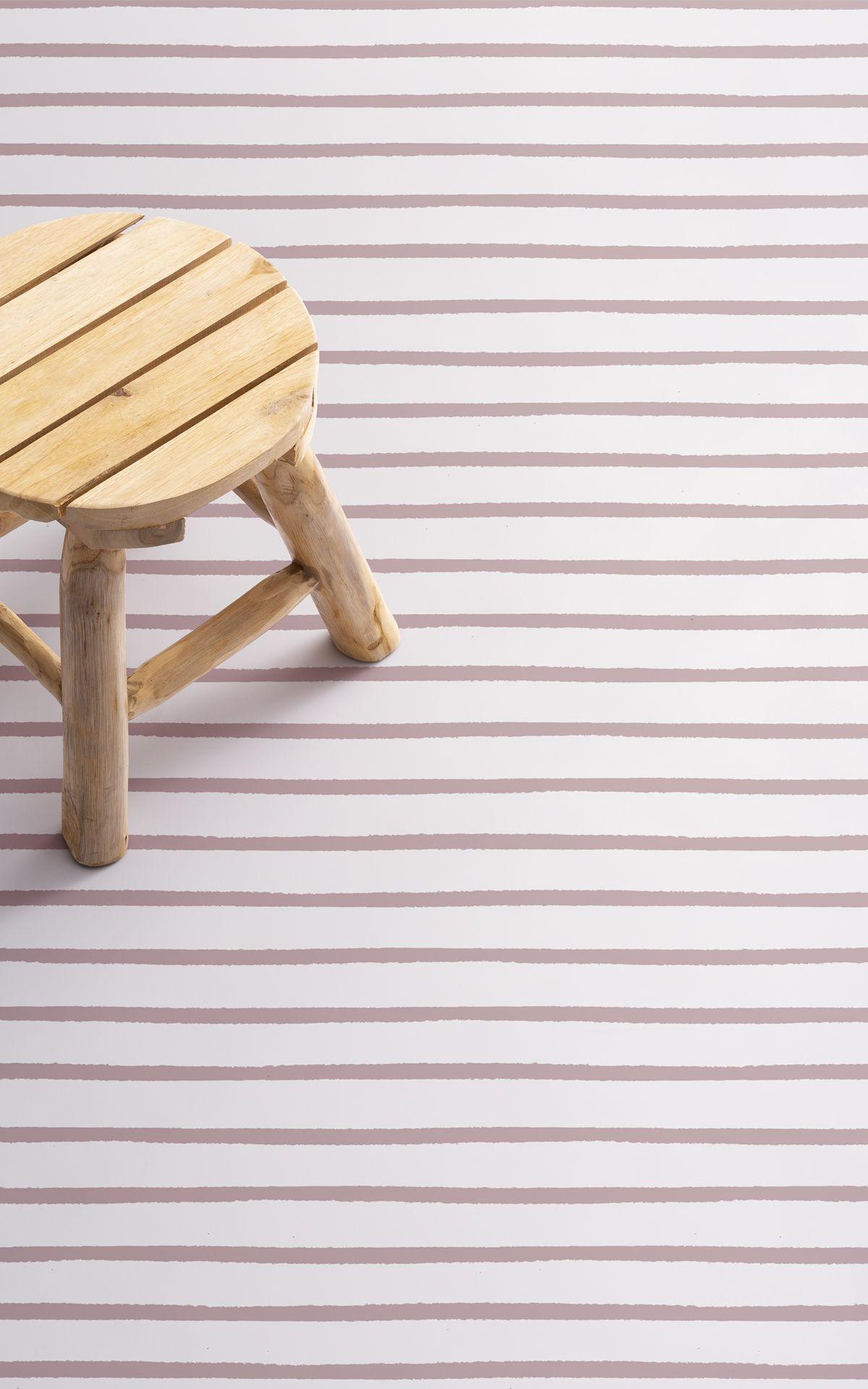Rough Stripe Vinyl Flooring in 2020 Vinyl flooring