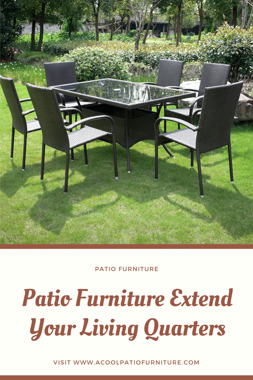 Patio Furniture Extend Your Living Quarters In 2020 Patio Furniture Patio Resin Patio Furniture
