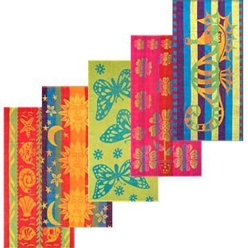 Reader Tip Possible Beach Towels For 1 At Walmart With Images