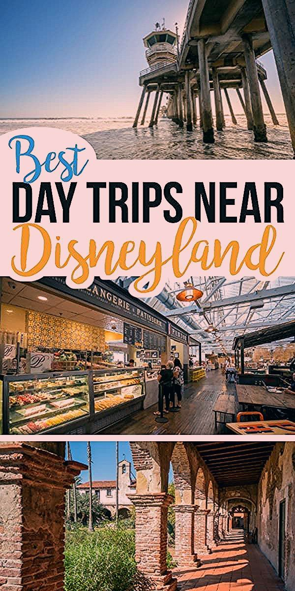 Photo of Best Day Trips in Southern California near Disneyland