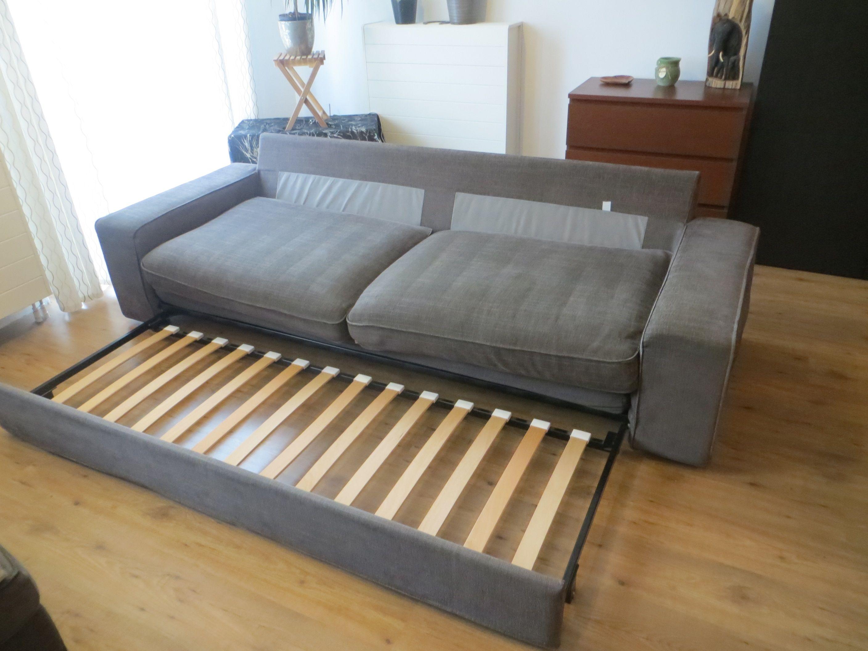 Kivik 3 Seat Sofa Bed Cover 3 seat sofa bed, Sofa bed